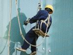 Unterhaltsreinigung, Grundreinigung, Fassadenreinigung